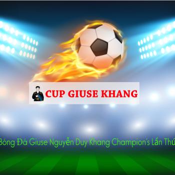 cup giuse khang