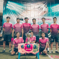 Hiep Thanh FC