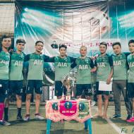 Hoang Gia FC