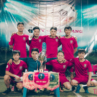 Tan Binh 1 FC