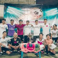 Tan Binh 2 FC