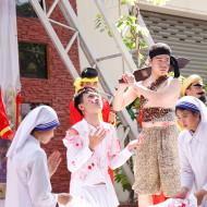 Kịch thánh Giuse Nguyễn Duy Khang