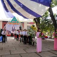 Kiếu thánh Giuse Nguyễn Duy Khang