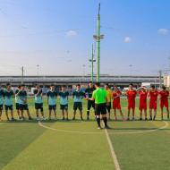 FC Tra Vy vs FC Phuc Le