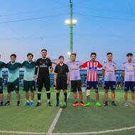 FC Tra Vy vs FC Vinh Son