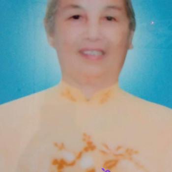 Maria Nguyễn Thị Dệt